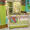Mia Crib Bedding - 3 Piece Set