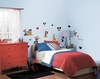 Mickey & Friends Peel & Stick Wall Decal