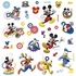 Mickey Mouse Clubhouse Capers Wall Decals