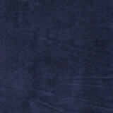 Micro Suede Navy 100% Poly Micro Fiber