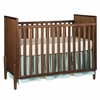 Mid-Century Modern Stationary Crib
