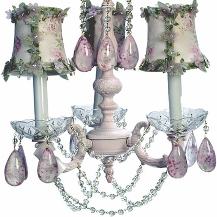 Midsummer Night's Dream Chandelier