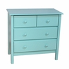 Midtown 4 Drawer Chest