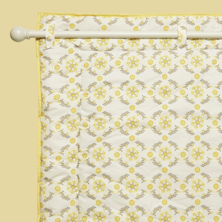 MiGi Sweet Sunshine 3-Piece Crib Bedding Set