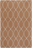 Milk Chocolate Fallon Rug