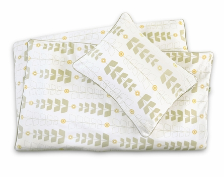 Miller Toddler Bedding Set
