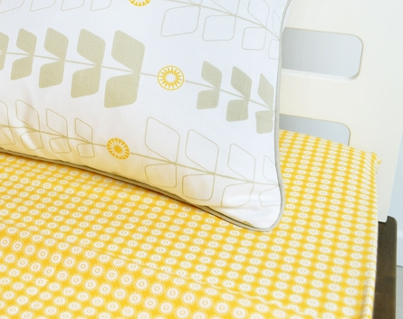 Miller Toddler Sheet Set