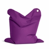 Mini Bull Violet Bean Bag Chair
