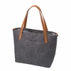 Mini Downtown Tote Diaper Bag - Champs Elysees Stop