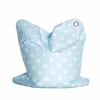 Mini Fashion Bull Bebe Blue Bean Bag Chair