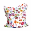 Mini Fashion Bull Flower Girl Bean Bag Chair