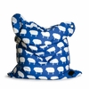 Mini Fashion Bull Happy Sheep Bean Bag Chair