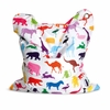 Mini Fashion Bull Happy Zoo Bean Bag Chair
