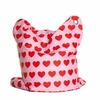Mini Fashion Bull Heartbeat Bean Bag Chair