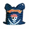Mini Fashion Bull Playground Pirates Bean Bag Chair