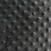 Minky Dot - Black Fabric by the Yard
