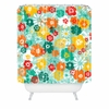 Minty Fresh Shower Curtain