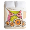 Miss Daisy Lightweight Duvet Cover