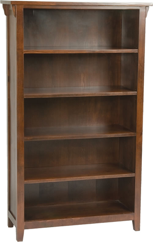 Complete Full Bookcase Daybed With Storage Benchmark Full: Mission Small Bookcase