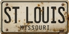 Missouri Custom License Plate Art