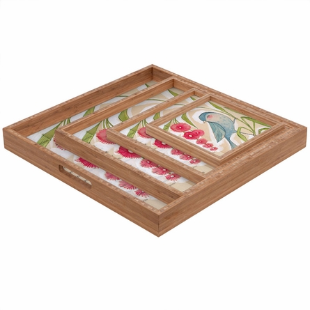 Mister Square Tray