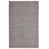 Mixed Jute Weaves Dobby Slate Natural Rug