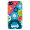 Mod Floral iPhone 4/4S Cover