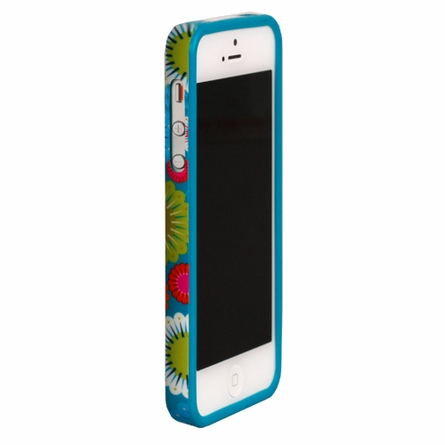 Mod Floral iPhone 5 Cover
