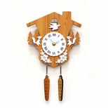 Cuckoo Clocks for Kids