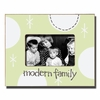 Modern Family Leaf Picture Frame