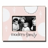 Modern Family Rose Picture Frame