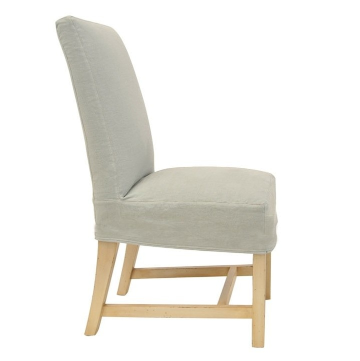 Modern Farmhouse Chair by English Farmhouse Furniture
