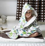 Modern Hooded Towels