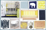 Boys Nursery Design Ideas