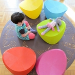 Modern Playroom Furniture &amp Toys