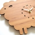 Modern Sheep Wall Clock