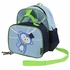 Monkey Lunch Happens Kids Insulated Lunch Bag
