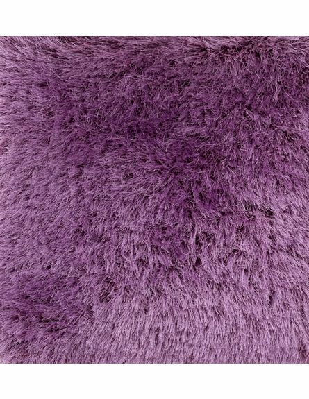 Monster Shag Rug in Lavender