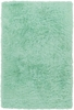 Monster Shag Rug in Mint