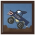 Monster Truck Canvas Reproduction