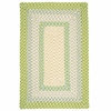 Montego Rug in Lime Twist