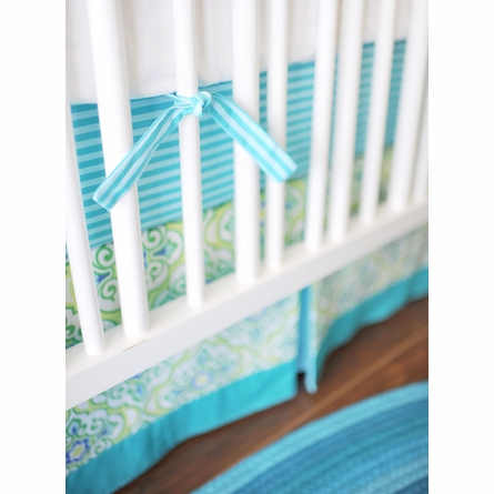 Monterey Bay Crib Bedding Set