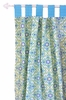 Monterey Bay Curtain Panels - Set of 2