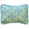 Monterey Bay Throw Pillow