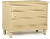 Monterey Three-Drawer Dresser