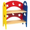 Moon and Stars Stacking Bookshelves