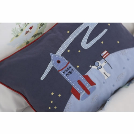 Moon Decorative Pillow