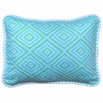 Moondance Throw Pillow
