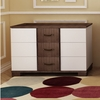 Morgan 3-Drawer Changer