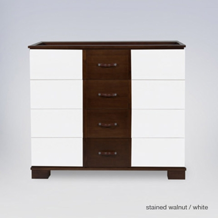 Morgan 4-Drawer Dresser